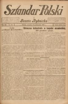 Sztandar Polski i Gazeta Rybnicka, 1930, R. 12, Nr. 123