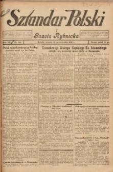 Sztandar Polski i Gazeta Rybnicka, 1930, R. 12, Nr. 125