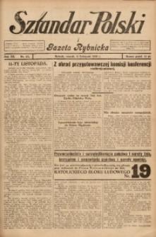 Sztandar Polski i Gazeta Rybnicka, 1930, R. 12, Nr. 131
