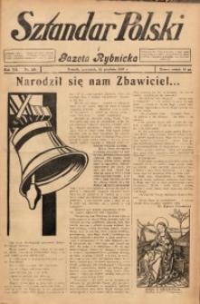Sztandar Polski i Gazeta Rybnicka, 1930, R. 12, Nr. 149