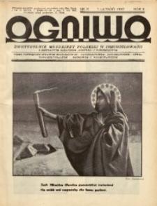 Ogniwo, 1937, R. 3, nr 3