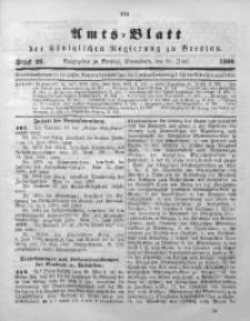 Amts-Blatt der Königlichen Regierung zu Breslau, 1900, Bd. 91, St. 26