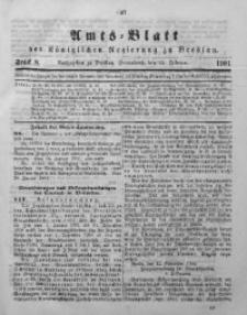 Amts-Blatt der Königlichen Regierung zu Breslau, 1901, Bd. 92, St. 8