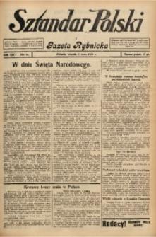 Sztandar Polski i Gazeta Rybnicka, 1932, R. 14, Nr. 51