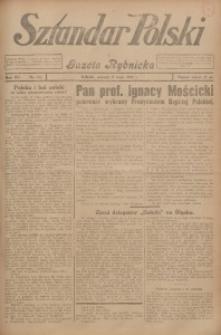 Sztandar Polski i Gazeta Rybnicka, 1933, R. 15, Nr. 53