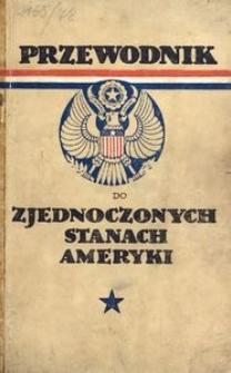 Przewodnik do Zjednoczonych Stanach Ameryki