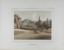 Pałac w Maciejowej (Jelenia Góra)