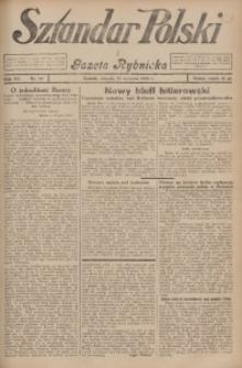 Sztandar Polski i Gazeta Rybnicka, 1933, R. 15, Nr. 73