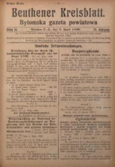Beuthener Kreisblatt, 1920, Jg. 78, St. 14