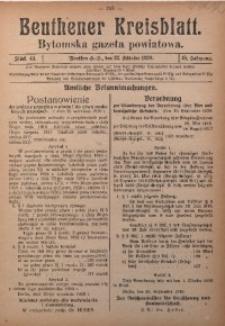 Beuthener Kreisblatt, 1920, Jg. 78, St. 43
