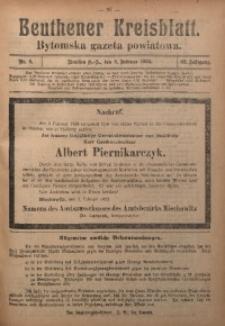 Beuthener Kreisblatt, 1924, Jg. 82, Nr. 6