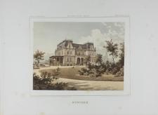 Pałac w Niewodnikach