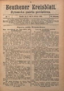 Beuthener Kreisblatt, 1925, Jg. 83, Nr. 6