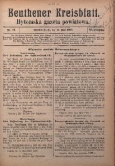 Beuthener Kreisblatt, 1925, Jg. 83, Nr. 20