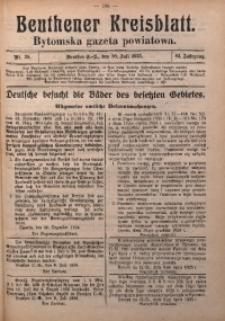 Beuthener Kreisblatt, 1925, Jg. 83, Nr. 28