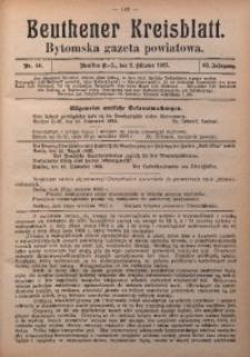 Beuthener Kreisblatt, 1925, Jg. 83, Nr. 40