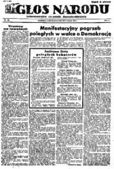 Głos Narodu, 1946, R. 2, nr 100