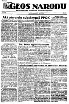 Głos Narodu, 1946, R. 2, nr 116