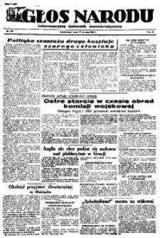 Głos Narodu, 1946, R. 2, nr 195