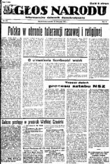 Głos Narodu, 1946, R. 2, nr 279