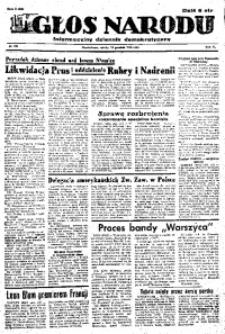 Głos Narodu, 1946, R. 2, nr 293