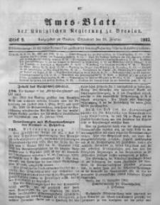 Amts-Blatt der Königlichen Regierung zu Breslau, 1903, Bd. 94, St. 9