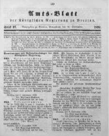 Amts-Blatt der Königlichen Regierung zu Breslau, 1899, Jg. 90, St. 37