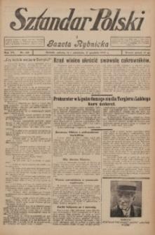 Sztandar Polski i Gazeta Rybnicka, 1933, R. 15, Nr. 145