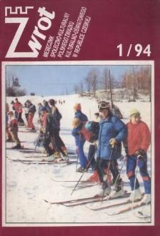Zwrot, R. 46 (1994), Nry 1-12