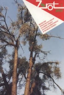 Zwrot, R. 55 (2003), Nry 1-12