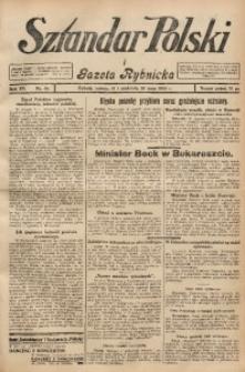 Sztandar Polski i Gazeta Rybnicka, 1934, R. 15, Nr. 55
