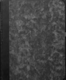 Sach-Register – alphabetisches Inhaltsverzeichnis – zum Amtsblatt der Regierung in Breslau für 1922