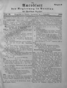 Amtsblatt der Regierung in Breslau, 1922, Bd. 113, St. 35
