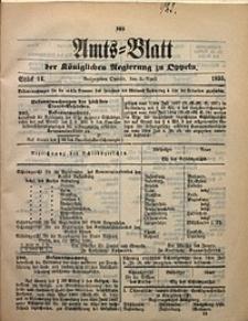 Amts-Blatt der Königlichen Regierung zu Oppeln, 1895, Bd. 80, St. 14