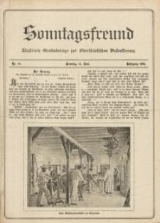 Sonntagsfreund, 1896, Nr. 24