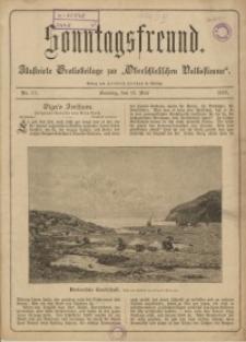 Sonntagsfreund, 1898, Nr. 20