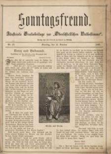 Sonntagsfreund, 1896, Nr. 42