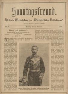 Sonntagsfreund, 1896, Nr. 43