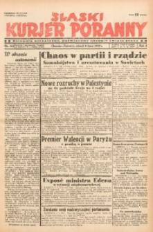 Śląski Kurjer Poranny, 1937, R. 3, Nr. 183