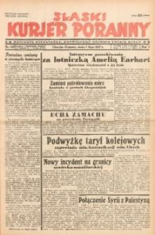Śląski Kurjer Poranny, 1937, R. 3, Nr. 184