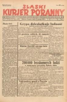 Śląski Kurjer Poranny, 1937, R. 3, Nr. 27