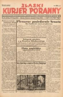 Śląski Kurjer Poranny, 1937, R. 3, Nr. 49