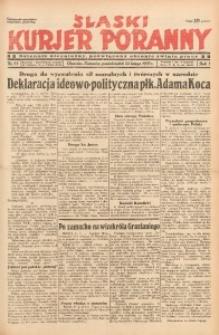 Śląski Kurjer Poranny, 1937, R. 3, Nr. 53