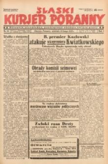 Śląski Kurjer Poranny, 1937, R. 3, Nr. 59