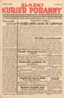 Śląski Kurjer Poranny, 1937, R. 3, Nr. 234
