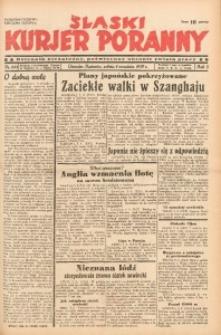 Śląski Kurjer Poranny, 1937, R. 3, Nr. 243