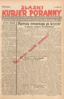 Śląski Kurjer Poranny, 1937, R. 3, Nr. 100