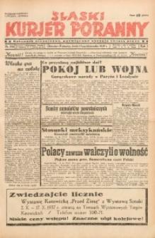 Śląski Kurjer Poranny, 1937, R. 3, Nr. 282