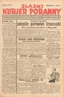 Śląski Kurjer Poranny, 1937, R. 3, Nr. 295
