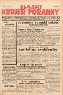 Śląski Kurjer Poranny, 1937, R. 3, Nr. 299
